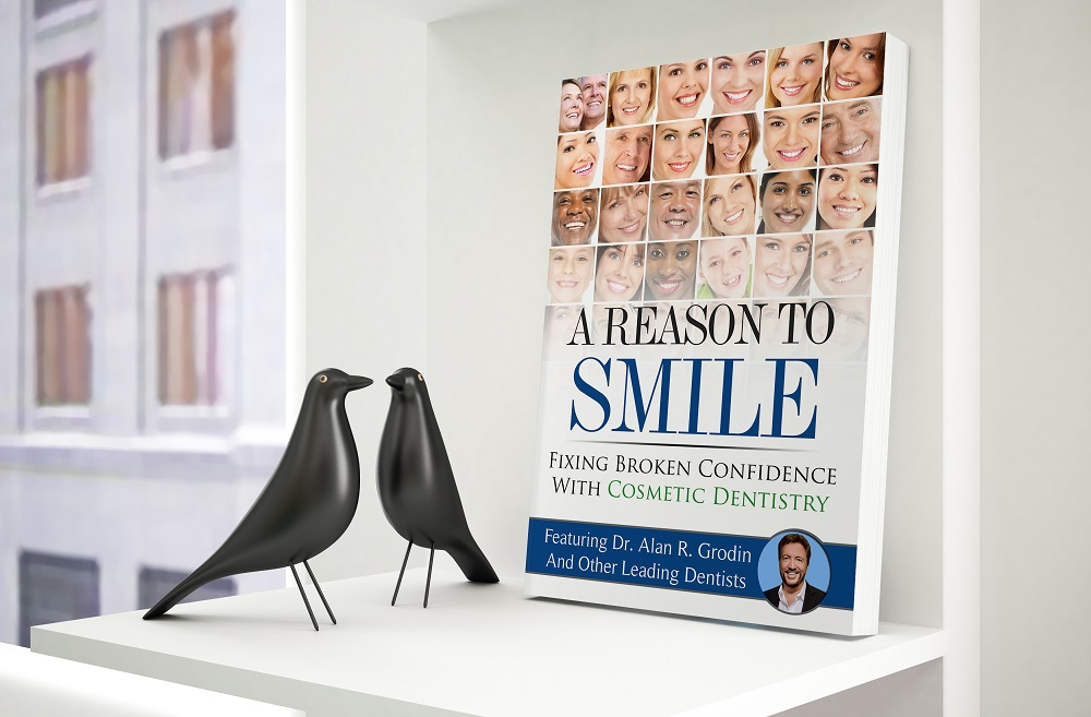 Book by Clawson dentist