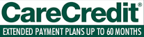 Finance Cosmetic Dental Procedures through CareCredit