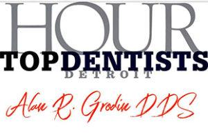 Hour Top Dentist Award