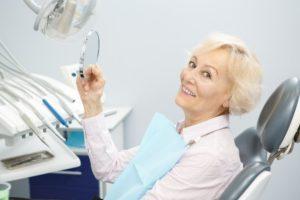 dental implant process Clawson